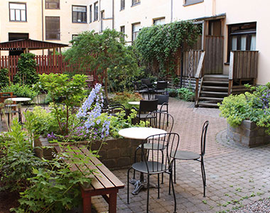 Hotel Lorensberg, Sure Hotel Collection by Best Western