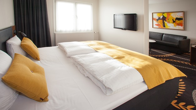 Herning - Best Western Plus Hotel Eyde