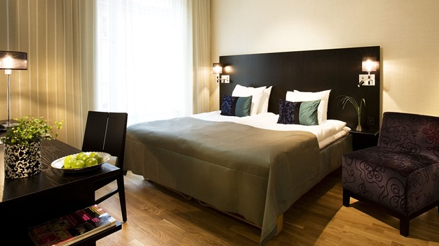 Stockholm - Best Western Plus Time Hotel