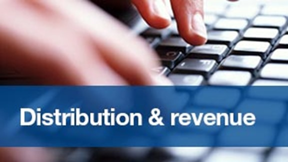 Distribution Revenue