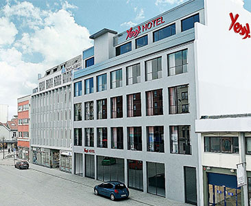 Yess! Hotel, Sure Hotel Collection by Best Western - Kristiansand, Norge
